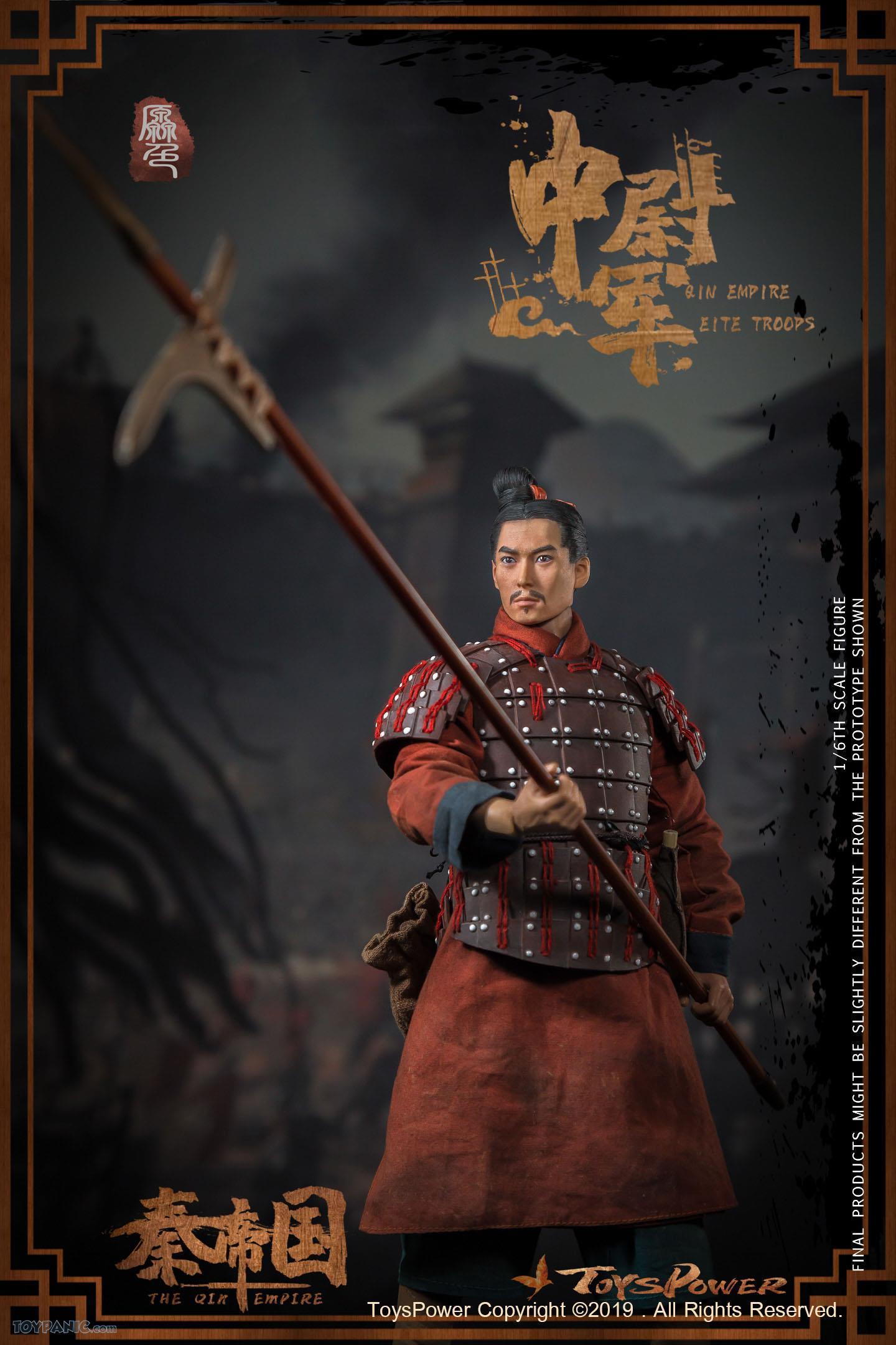 military - NEW PRODUCT: Sonder: 1/6 Song Dynasty Series-Yue Jiaxing Yang Zaixing Action Figure (SD005#) 630201913410AM_3